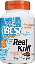 Kup Suplement diety w kapsułkach Real Krill 350 mg - Doctor's Best