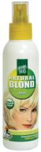 Kup Rozjaśniający spray do włosów - Henna Plus Camomile Blondspray