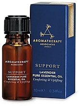 Kup Olejek eteryczny z lawendy - Aromatherapy Associates Support Lavender Pure Essential Oil