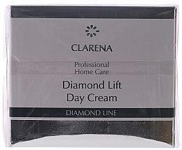 Kup Diamentowy krem liftingujący na dzień SPF 15 - Clarena Anti Age de Lux Line