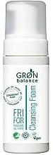 Kup Oczyszczająca pianka do mycia twarzy - Gron Balance Cleasing Foam