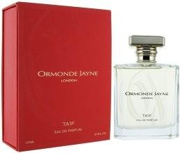 Kup Ormonde Jayne Ta`if - Woda perfumowana