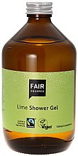 Kup Żel pod prysznic Limonka - Fair Squared Lime Shower Gel