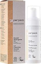 Kup Delikatna pianka do mycia twarzy - Pierpaoli Prebiotic Collection Face Cleaning Mousse