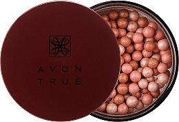 Kup Perełki brązujące do twarzy - Avon True Bronzing Pearls