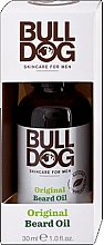 Kup Olejek do brody - Bulldog Skincare Original Beard Oil