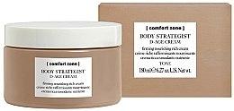 Kup Ujędrniający balsam do ciała - Comfort Zone Body Strategist D-Age Cream