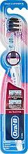 Kup Ekstramiękka szczoteczka do zębów, błękitna - Oral-B Ultrathin Precision Gum Care Black Extra Soft