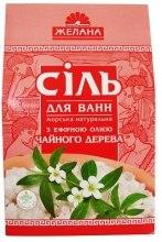Kup Sól do kąpieli Manuka - Zhelana