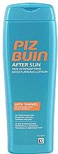 Kup Nawilżające mleczko po opalaniu - Piz Buin After Sun Tan Intensifier Lotion