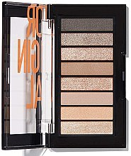 Kup Paletka cieni do powiek - Revlon ColorStay Looks Book Eye Shadow Palettes