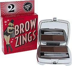 Kup Zestaw do modelowania brwi - Benefit Brow Zings