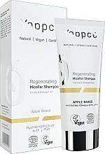 Kup Regenerujący szampon micelarny do włosów suchych i zniszczonych - Yappco Regenerating Micellar Shampoo