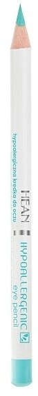 Hipoalergiczna kredka do oczu - Hean Hypoallergenic Eye Pencil
