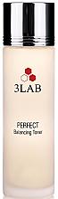 Kup Nawilżający tonik balansujący do twarzy - 3Lab Perfect Balancing Toner