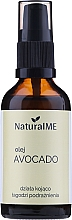 Kup Olej awokado - NaturalME (z dozownikiem)