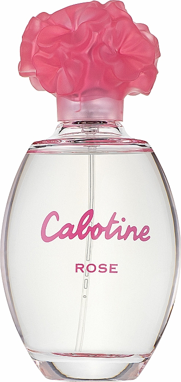 Gres Cabotine Rose - Woda toaletowa