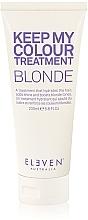 Kup Odżywka do włosów blond - Eleven Australia Keep My Colour Blonde Conditioner