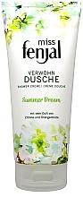 Kup Krem pod prysznic - Fenjal Miss Summer Dream Shower Cream