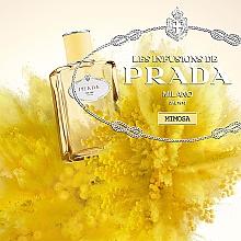 Prada Infusion de Mimosa - Woda perfumowana — фото N5