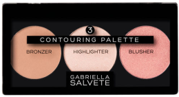 Kup Paletka do konturowania twarzy - Gabriella Salvete Contouring Palette