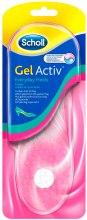 Kup Wkładki żelowe do butów na niskim obcasie - Scholl Gel Activ Everyday Heels