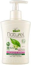 Kup Mydło do higieny intymnej z ekstraktem z zielonej herbaty - Winni's Naturel Intimate Wash