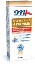 Kup Szampon cebulowy zapobiegający wypadaniu włosów i łysieniu - 911