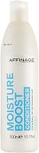 Kup Nawilżająca odżywka do włosów - Affinage Salon Professional Mode Moisture Boost Conditioner