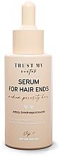 Kup Serum do włosów średnioporowatych - Trust My Sister Medium Porosity Hair Serum For Hair Ends