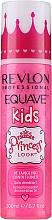 Kup Dwufazowa odżywka do włosów dla dzieci - Revlon Professional Equave Kids Princess Look