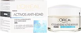 Kup Przeciwzmarszczkowy krem do twarzy na dzień 35+ - L'Oreal Paris Age Specialist Face Cream