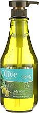 Kup Żel pod prysznic - Frulatte Olive Body Wash
