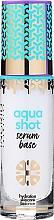 Kup Odżywcze serum nawilżające do twarzy - Ingrid Cosmetics Aqua Shot Serum Base