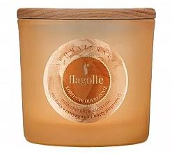 Kup Świeca zapachowa w szkle Korzenne odprężenie - Flagolie Fragranced Candle Relaxing