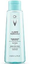 Kup Odświeżający tonik do skóry wrażliwej - Vichy Pureté Thermale Perfecting Toner