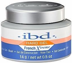Kup Żel budujący do paznokci - IBD French X-treme Builder Gel Blush