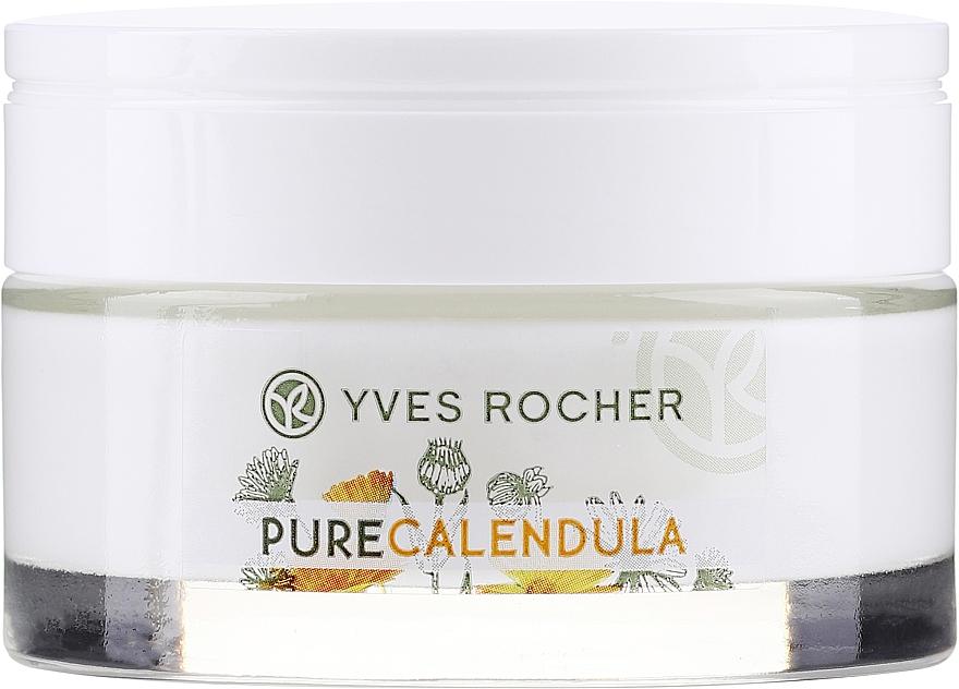 Regenerujący krem do twarzy - Yves Rocher Pure Calendula Cream — фото N1