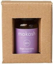 100% olejek lawendowy - Mokosh Cosmetics Lavender Oil — фото N2