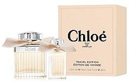 Kup Chloe Signature - Zestaw (edp 75 ml + edp 20 ml)
