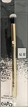 Kup Pędzel do cieni, 207 - Auri Chad Pro Domed Shade Brush