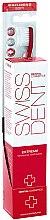Kup Zestaw - Swissdent Extreme (toothpaste/50ml + soft/toothbrush/1pc)