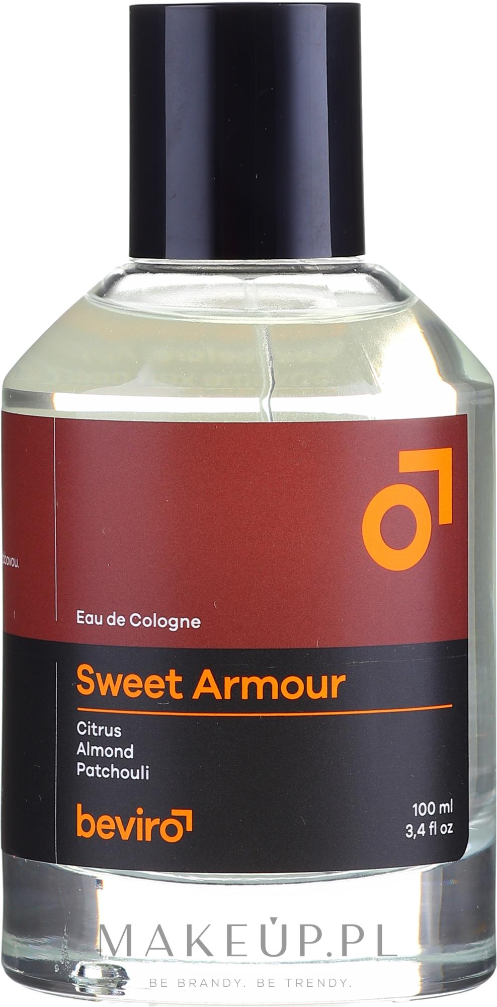 be-viro sweet armour