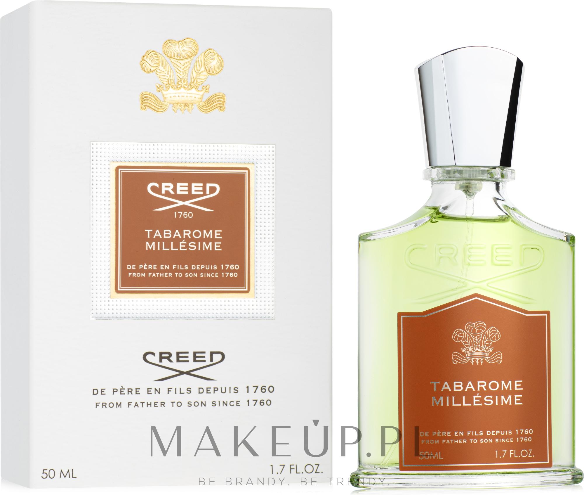 Creed Tabarome - Woda perfumowana — фото 50 ml