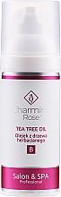 Kup PRZECENA! Olejek z drzewa herbacianego - Charmine Rose Tea Tree Oil*