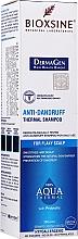 Kup Termalny szampon przeciwłupieżowy do skóry głowy - Biota Bioxsine DermaGen Aqua Thermal Anti-Dandruff Thermal Shampoo