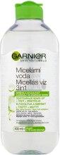 Kup Płyn micelarny 3 w 1 do skóry wrażliwej i mieszanej - Garnier Skin Naturals 3in1