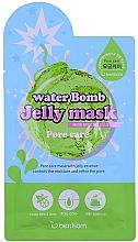 Kup Żelowa maska ściągająca pory - Berrisom Water Bomb Jelly Mask Pore Care