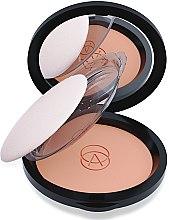 Kup Puder do twarzy - Astra Make-Up Natural Skin Powder