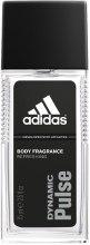 Kup Adidas Dynamic Pulse - Perfumowany dezodorant w atmomizerze